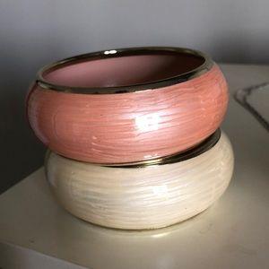 Bracelets never worn good condition